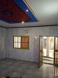 Location villa 3 pièces - Kpogan