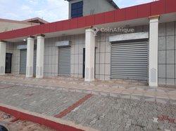 Location magasin -  Avedji amétonsimé