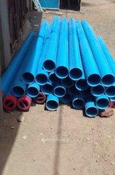 Tuyaux PVC + Matériaux de Forage