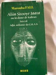Roman Aliin Sitooye Jaata