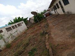Vente Villa locative - Porto Novo