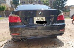 BMW 528 xi 2009