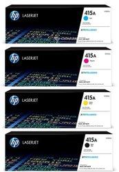 Cartouches HP Laser 415A
