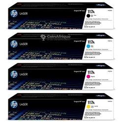 Cartouches HP Laser 117A