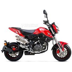 Moto Benelli TNT 135 Sport