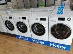 Machines à laver Haier automatique