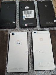 Téléphones Portable