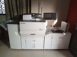 Imprimante Ricoh Pro C5100S