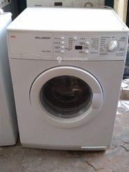 Machine à laver AEG  - 6kg