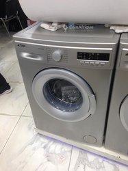 Machine à laver inox