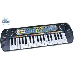 Mini piano électronique