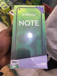 Infinix Note