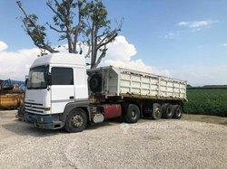 Renault Trucks Major 1996