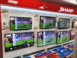 TV Sharp / Roch / Samsung / LG