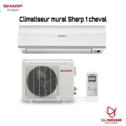Climatiseur Inverter  - Roch - Sharp