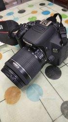 Canon 700D 18-55