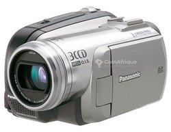 Caméra Panasonic NV-GS320