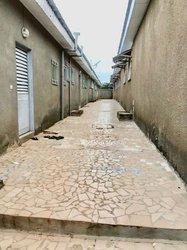 Vente Maison 1250m² - Yamoussoukro