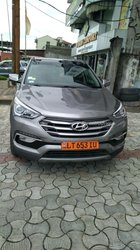 Location Hyundai 2012