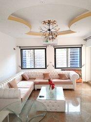 Location Appartement meublé 4 pièces - Acconville