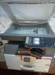Photocopieur Sharp AR-6020V - Multifonction A3 - Monochrome
