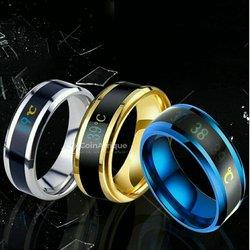 Smart ring