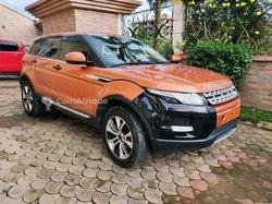 Range Rover Evoque  2014