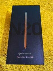 Samsung Galaxy Note20 - 512 Go