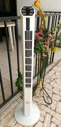 Ventilateur à tour refroidisseur