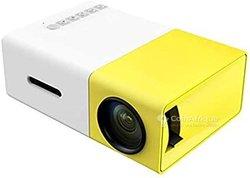 Mini projecteur vidéo LED HD