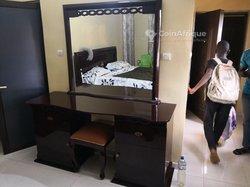 Fabrication de meubles