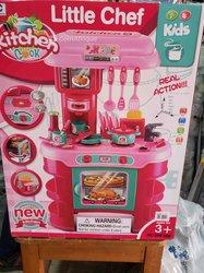 Cuisinière électrique pour enfants