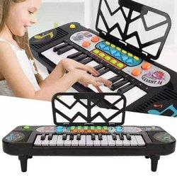 Jouet piano électronique - micro enfant