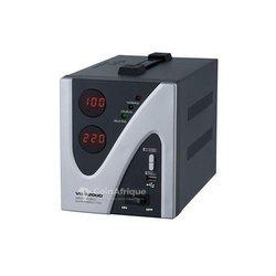 Stabilisateur rsb-2000p - port USB