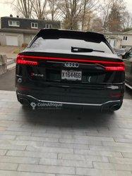 Audi Srq8 2020