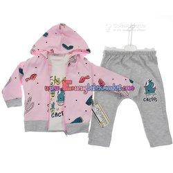 Ensemble de vêtements  enfant
