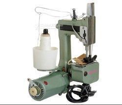Machine  à coudre à sec