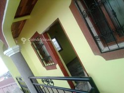 Location chambres  - Nkolfoulou