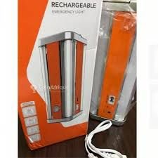 Lampe rechargeable LED