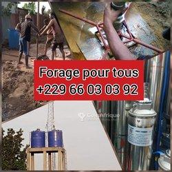 Forage Pour Tous