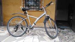 Vélo Sylver décathlon