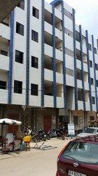 Vente Immeuble r+4 - Delokpo