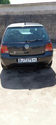 Volkswagen Golf 5 1999