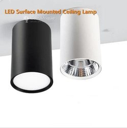 Mounted ceiling lampe