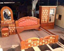 Chambre à coucher - Salon
