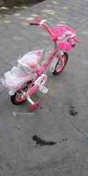 Vélo enfants 2 à 5 ans