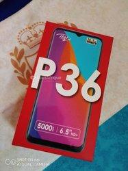 Itel P36 - 16Gb