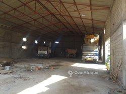 Location Entrepôts - Dakar Zone de Pêche