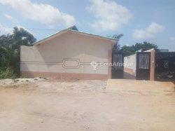Maison locative 5pièces - Cotonou