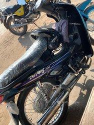 Moto Dayang Lomé 2020